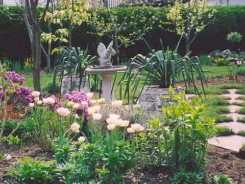 Delightful New England Cottage Garden Design Gardener S Inspiration