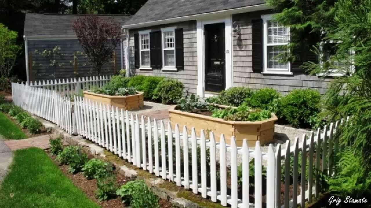 Small Space Vegetable Gardening Ideas - Gardener's Inspiration